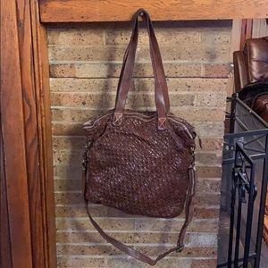 Langellotti handbag.